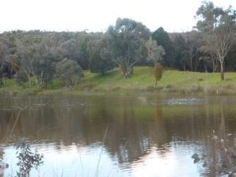 Company Dam